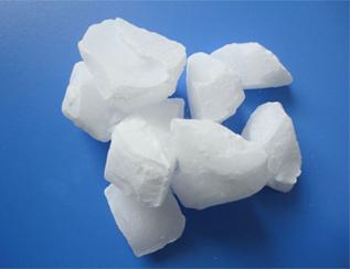异丙醇铝块料